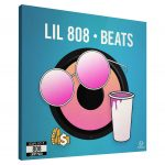 Lil 808 Beats Loops for Hip Hop