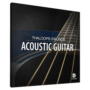 Acoustic Guitar Samples