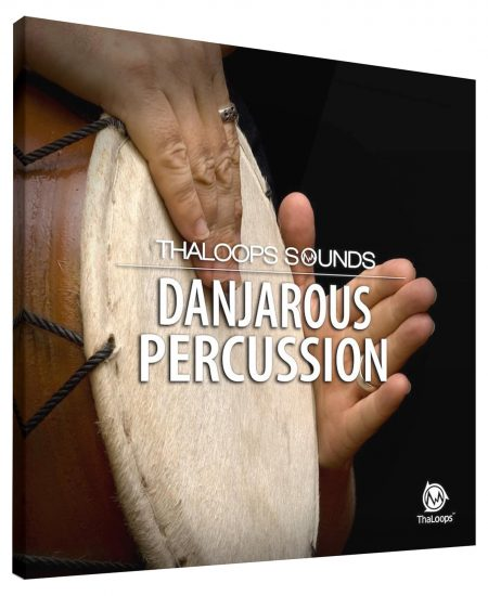 Percussion Loops for Hip Hop