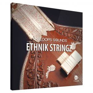 Ethnic String Loops