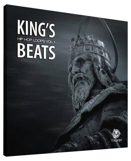 Kings Beats Hip Hop Loops