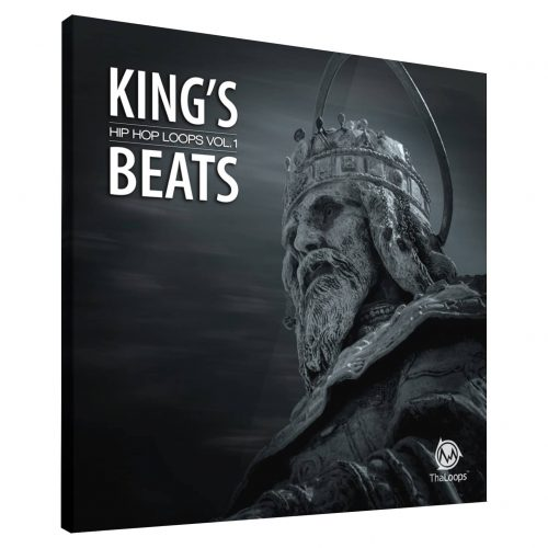 Kings Beats Hip Hop Loops