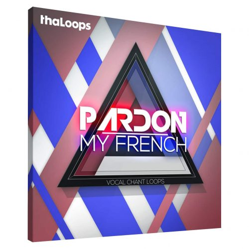 French Vocal Loops