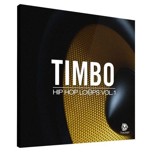Timbo Hip Hop Loops