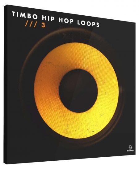 Timbaland style Hip Hop Loops