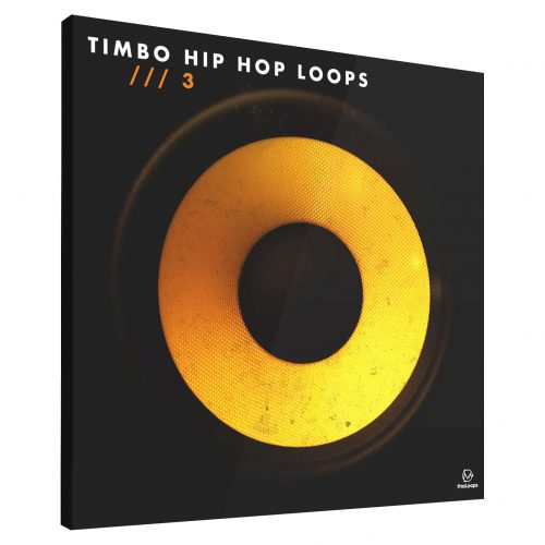 Timbaland style Hip Hop Loops
