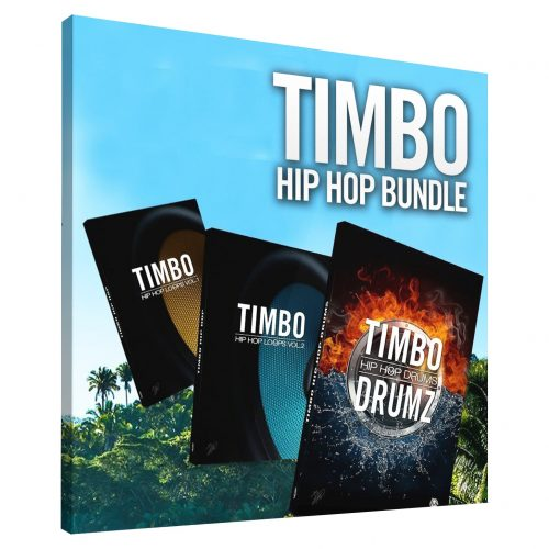 Timbo Hip Hop Loops Bundle