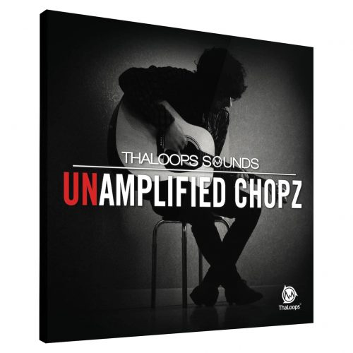 Acoustic Guitar Chops and Samples