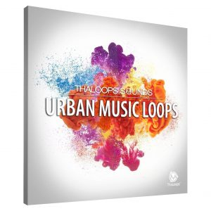 Urban Music Loops