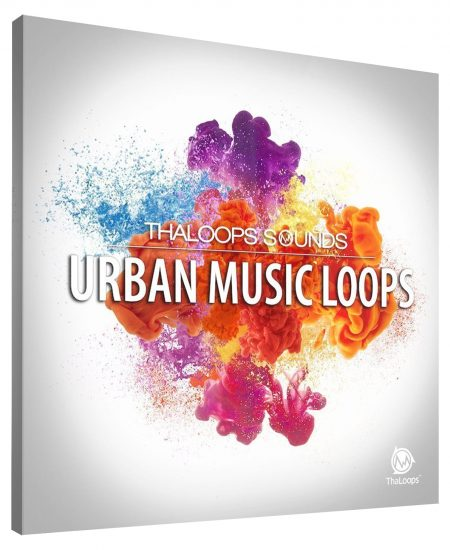 Urban Music Loops