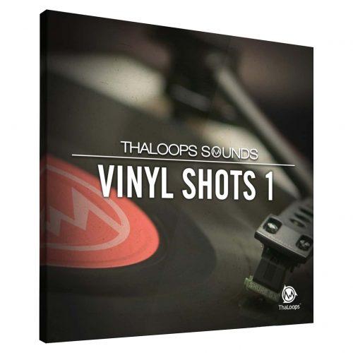 Vinyl Shots Samples Two