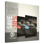 Vinyl Shots Bundle Samples for Hip Hop