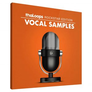 Vocal Samples Rockstar Shouts