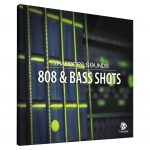 808 hip hop bass samples