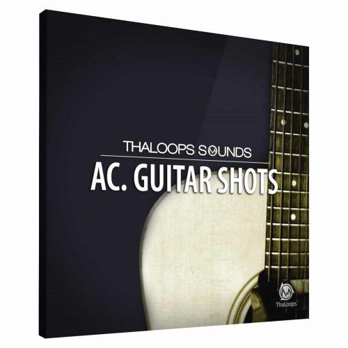 Acoustic Guitar Shot Samples