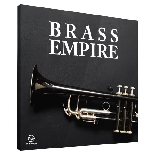 Brass Loops for Hip Hop and Trap