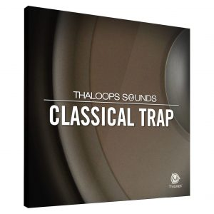 Trap Loops inspired by Classical Music
