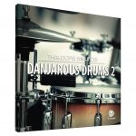Danjarous Drums Two Samples for Hip Hop