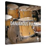 Danjarous Pulse Part Two Hip Hop Drums