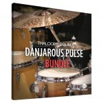 Danjarous Pulse Drum Loops for Hip Hop