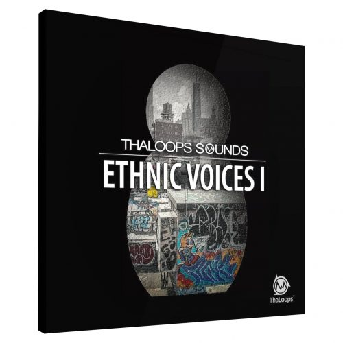 Ethnic Voices Samples 1