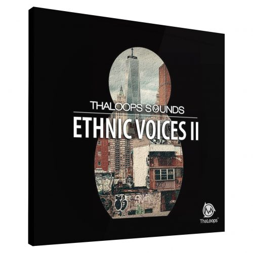 Ethnic Voices 2 Samples used by Diplo