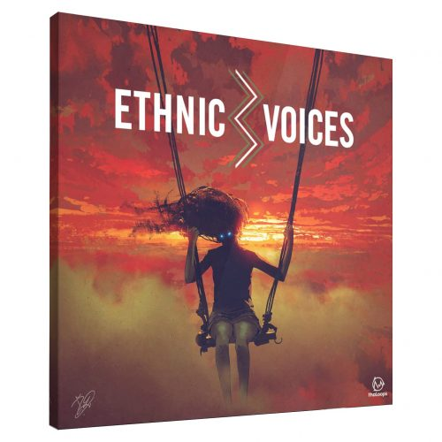 Ethnic Voices Part Three