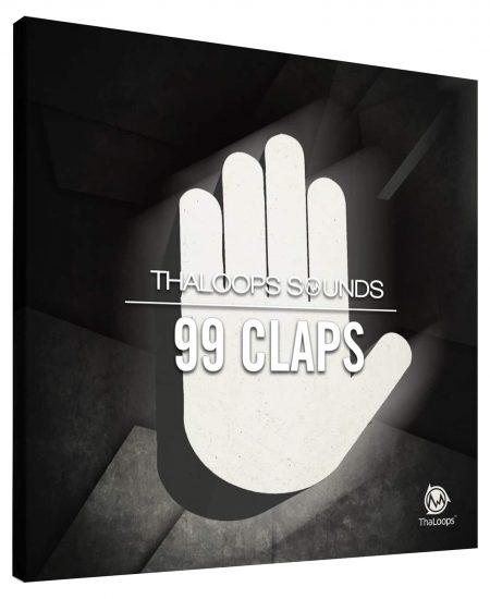 Hip Hop Claps Samples
