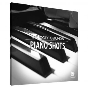 Piano Shot Samples