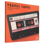Travel Tapes Samples