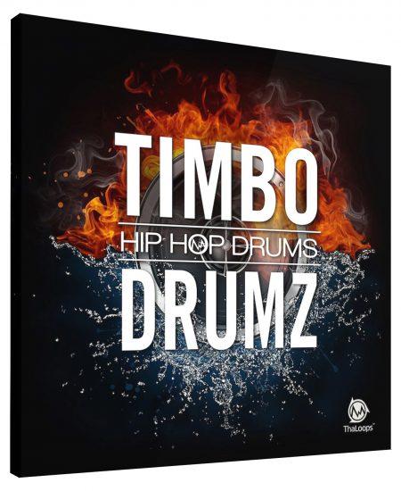 Timbo Hip Hop Drums