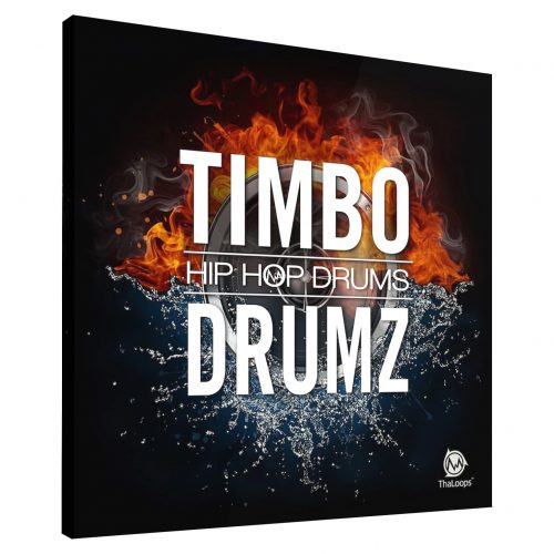 Timbo Hip Hop Drums