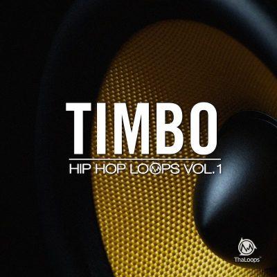 Timbo Hip Hop Loops 1