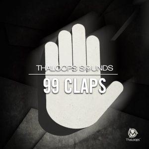 hip hop claps