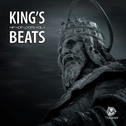 King's Beats Trap Loops