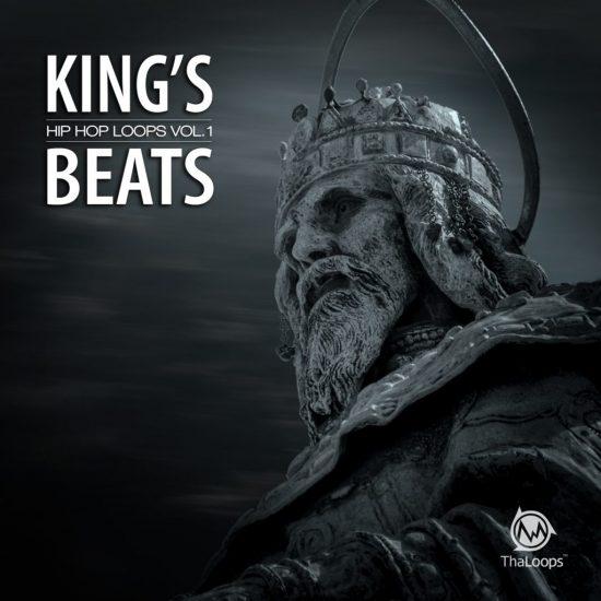 King's Beats Trap Loops