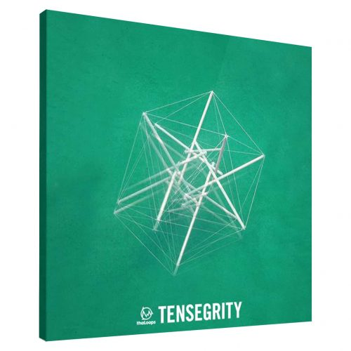 Tensegrity Samples Loops