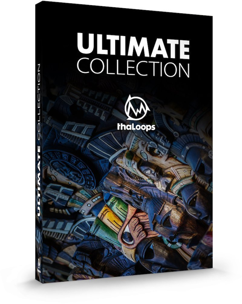 Ultimate Collection Pack