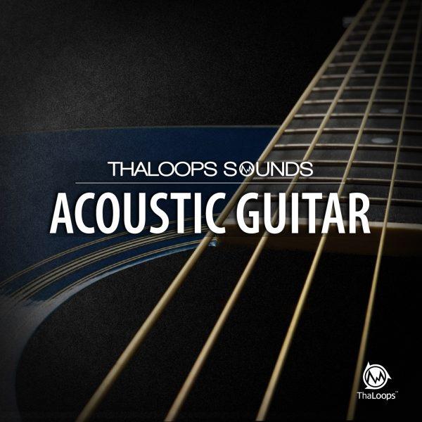 Aocustic Guitar VST