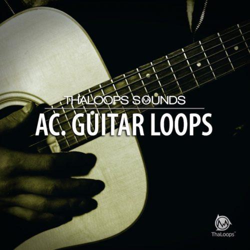 Acoustic Guitar Loops