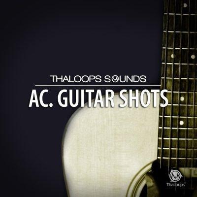 Acoustic Guitar Shots Wav