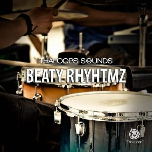 Beaty Rhythms - Drum Loops