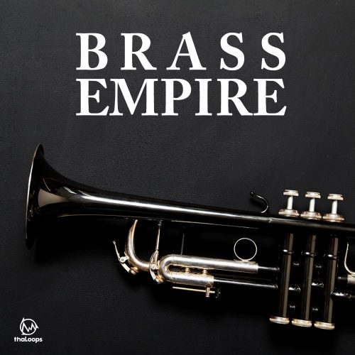 Brass Loops for Trap Beats