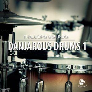 Danjarous Drums 1