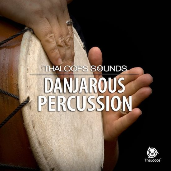 Danjarous Percussion