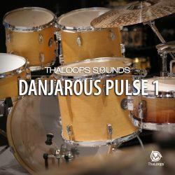 Danjarous Pulse 1 Drum Loops