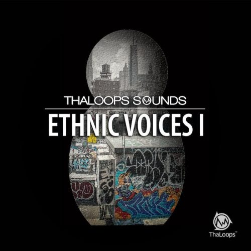 Ethnic Voices 1 Sample Pack
