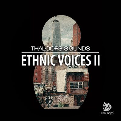 Ethnic Voices 2 Sample Pack