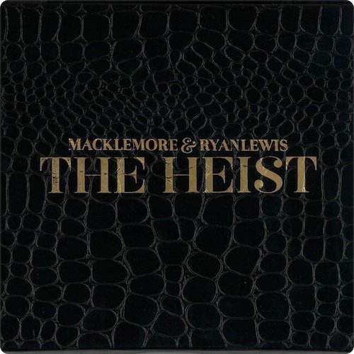 Macklemore and Ryan Lewis - Make The Money