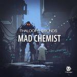 Mad Chemist Modern EDM Sample Pack